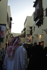 Medina old city at Janadriyah