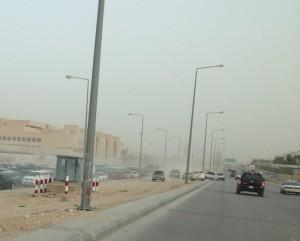 sauditraffic